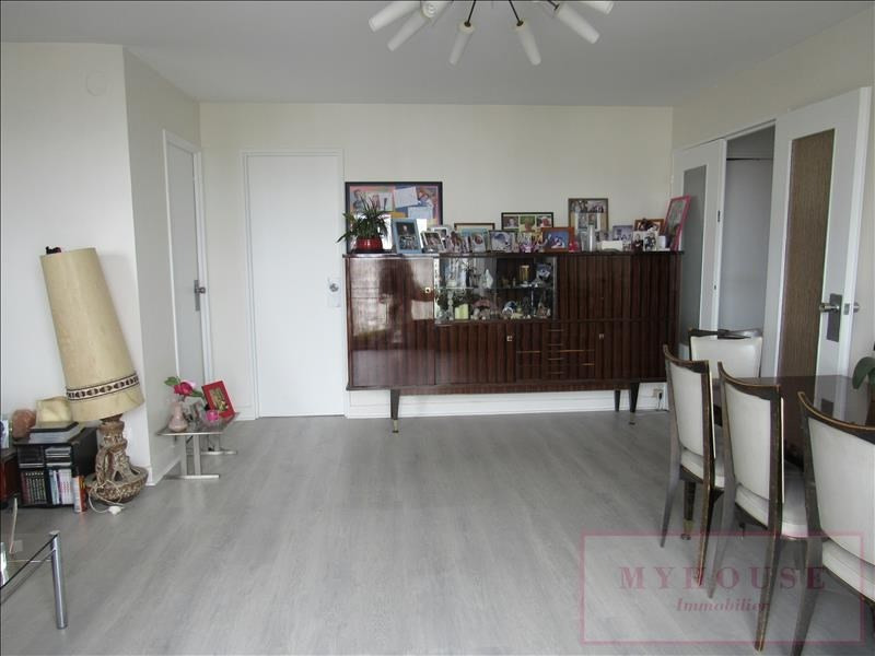 Vente appartement Bagneux 299000€ - Photo 3