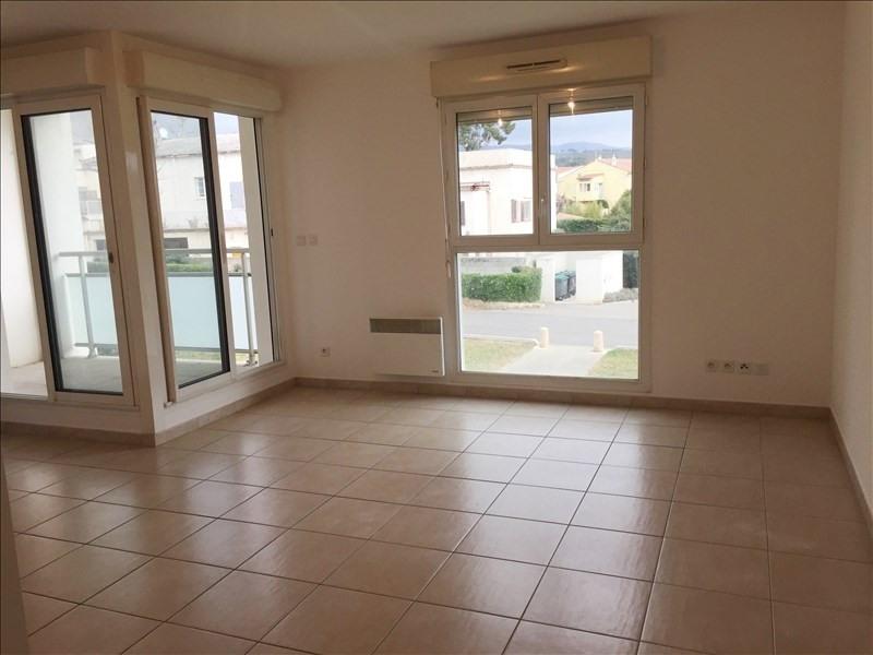 Location appartement Marseille 13ème 690€ CC - Photo 1