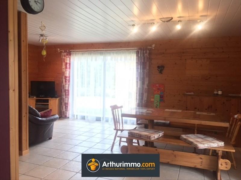 Sale house / villa Cuzieu 194000€ - Picture 4