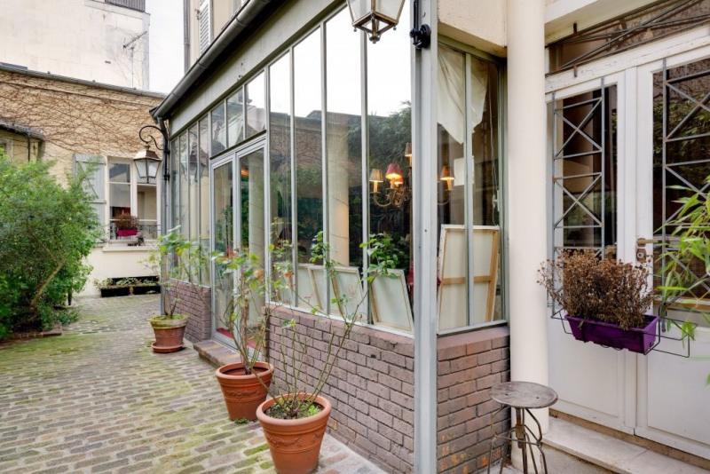 Престижная продажа дом Boulogne-billancourt 3680000€ - Фото 24