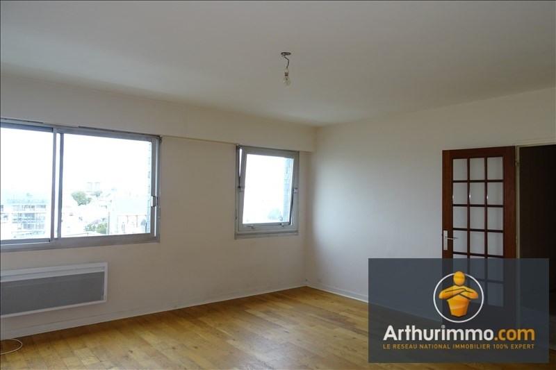 Vente appartement St brieuc 101175€ - Photo 1