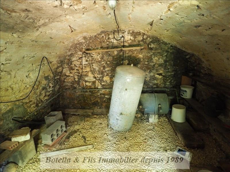 Venta  casa St montan 197000€ - Fotografía 11