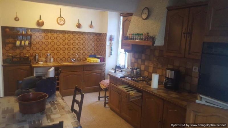 Venta  casa Alzonne 140000€ - Fotografía 7
