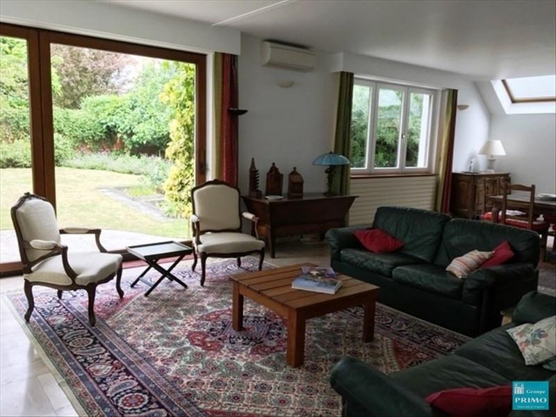 Vente de prestige maison / villa Antony 1540000€ - Photo 2