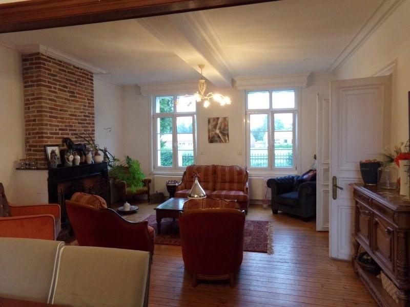 Vente maison / villa Arques 498000€ - Photo 2
