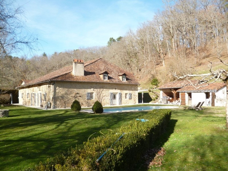 Vente de prestige maison / villa Perigueux 780000€ - Photo 1