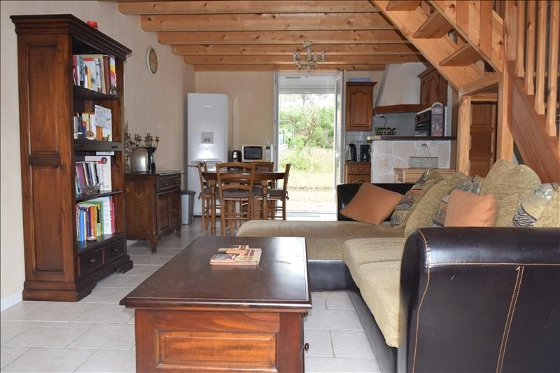 Sale house / villa St brevin l ocean 215250€ - Picture 2