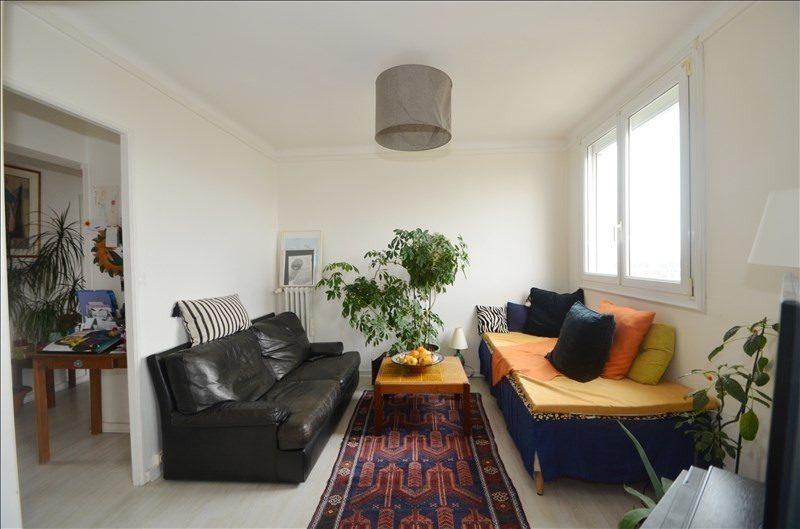Vente appartement Nantes 176000€ - Photo 2