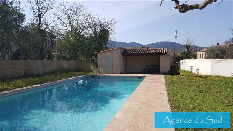 Vente de prestige maison / villa Gemenos 690000€ - Photo 2