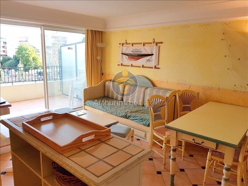 Vente appartement Sainte maxime 259000€ - Photo 5