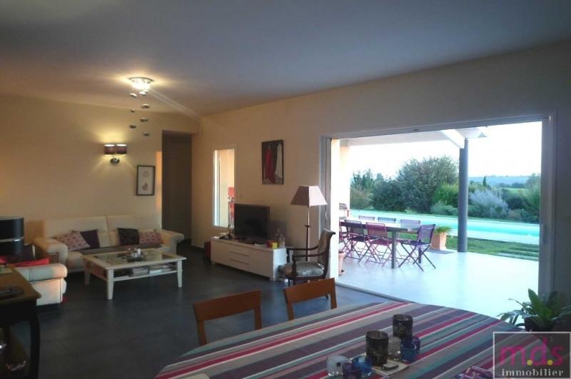 Vente de prestige maison / villa Montastruc-la-conseillere 7 mn 535000€ - Photo 5