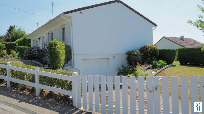 Vente maison / villa Notre dame de bondeville 221000€ - Photo 3