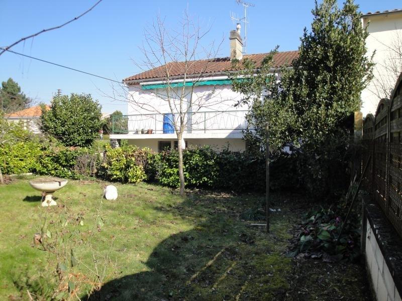 Vente maison / villa Niort 110000€ - Photo 1