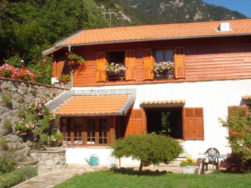 Venta  casa Saint-martin-vésubie 295000€ - Fotografía 20