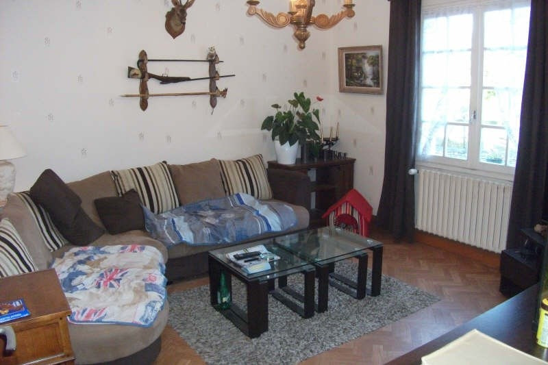 Sale house / villa Pont croix 120750€ - Picture 3
