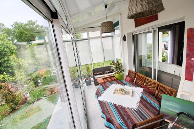 Deluxe sale house / villa Bassussarry 610000€ - Picture 9