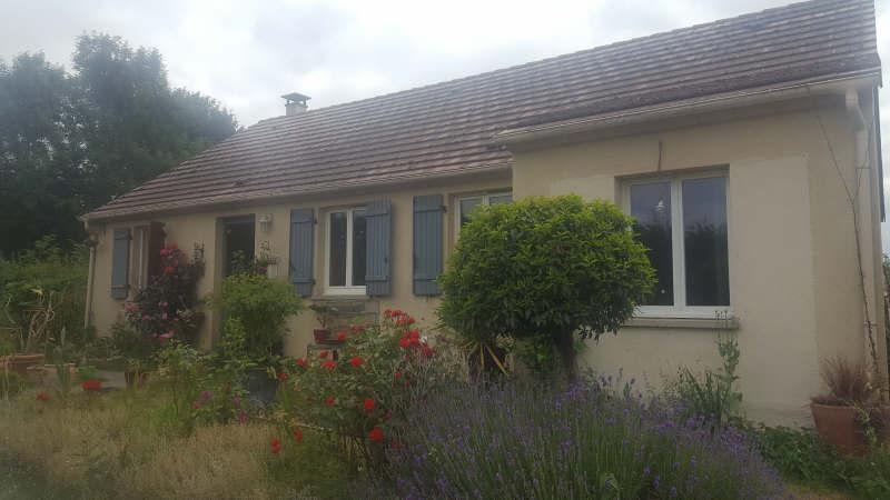 Sale house / villa Magny en vexin 179800€ - Picture 1