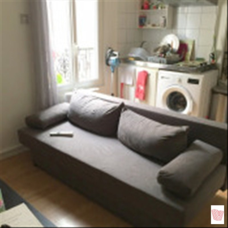 Vente appartement Bois colombes 135 000€ - Photo 1