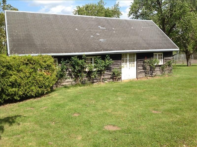 Vente de prestige maison / villa Charny 303000€ - Photo 9