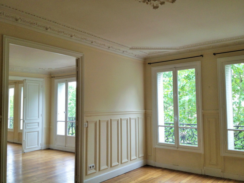 Location appartement Paris 14ème 4 570€ CC - Photo 4