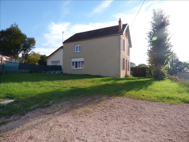 Vente maison / villa Vichy 245000€ - Photo 10
