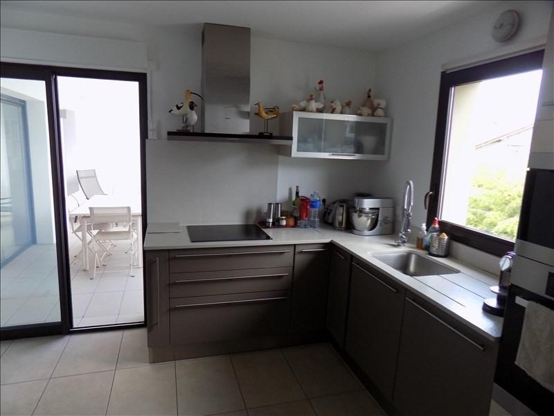 Deluxe sale apartment Ciboure 737000€ - Picture 4