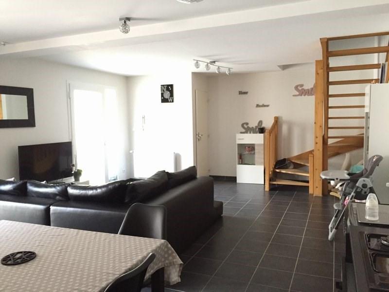 Vente appartement St chamond 99000€ - Photo 1