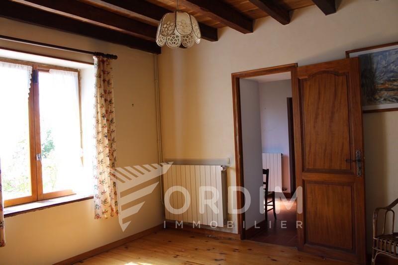 Vente maison / villa St sauveur en puisaye 129800€ - Photo 7