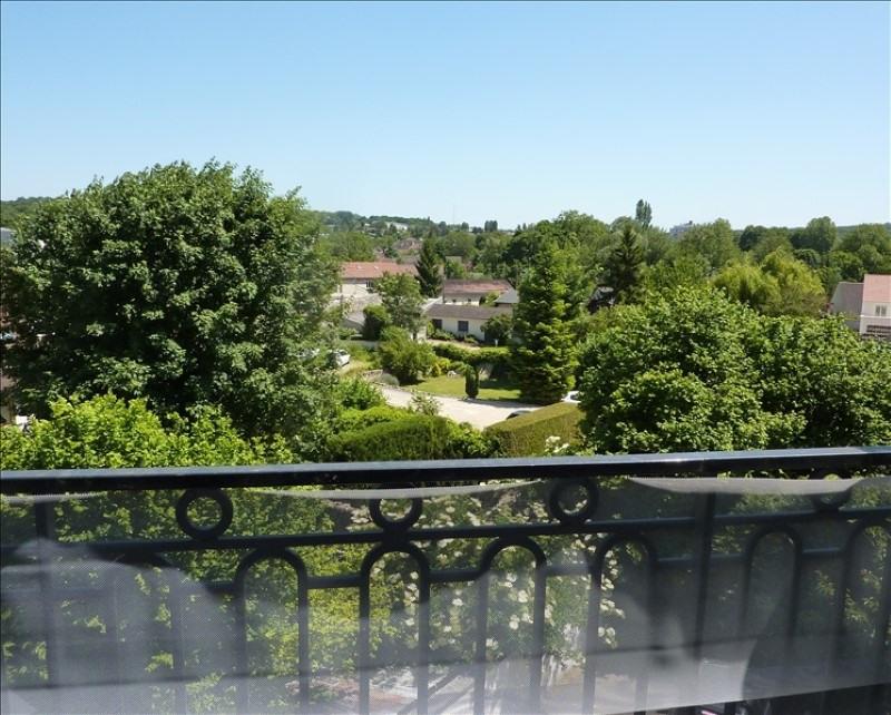 Rental apartment La ferte sous jouarre 685€ CC - Picture 2