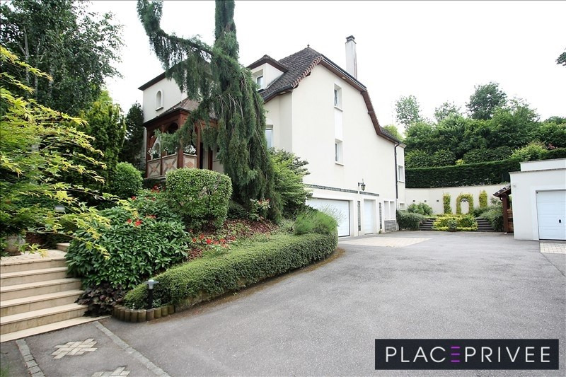Deluxe sale house / villa Nancy 1 120 000€ - Picture 2