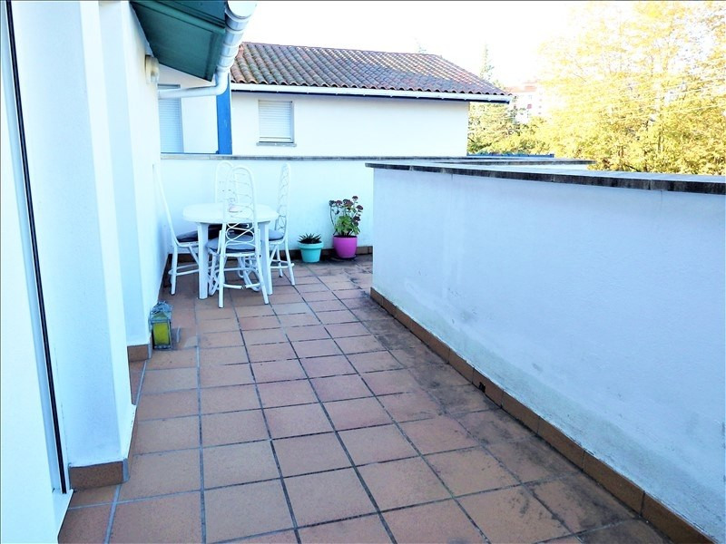 Sale apartment Hendaye 267 000€ - Picture 4