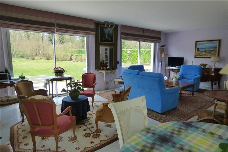 Vente maison / villa St fargeau ponthierry 495000€ - Photo 4