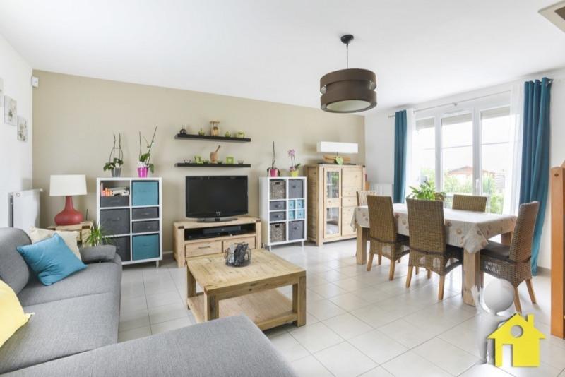 Sale house / villa Neuilly en thelle 217300€ - Picture 4