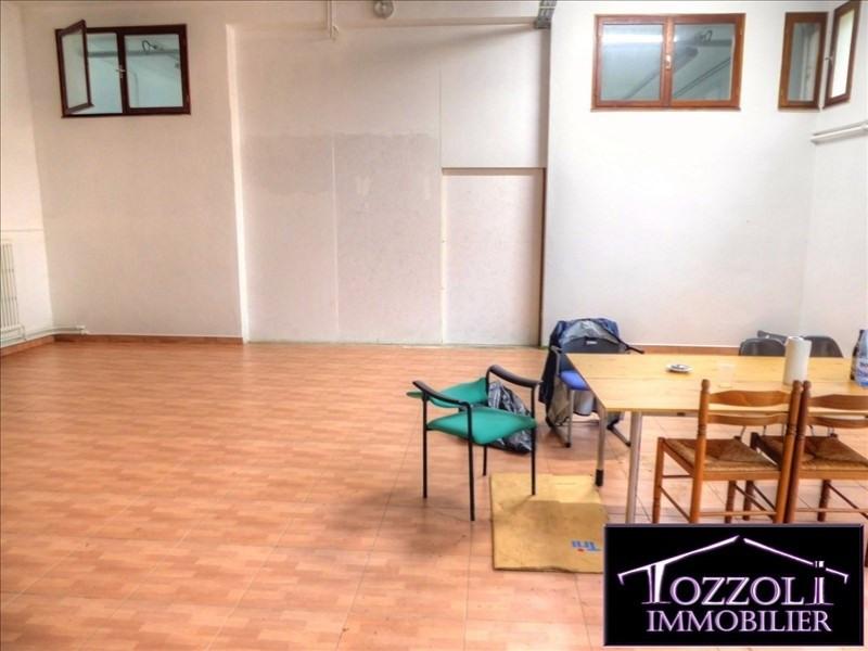 Sale empty room/storage St quentin fallavier 699000€ - Picture 5