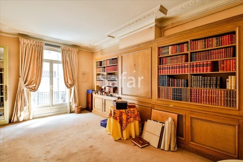 Vente de prestige appartement Paris 16ème 3050000€ - Photo 7