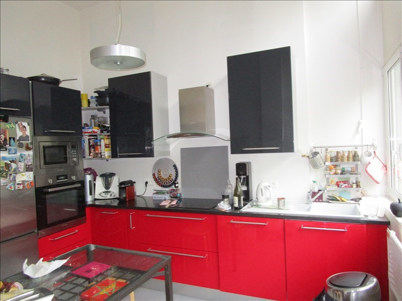 Vente appartement Versailles 570350€ - Photo 4