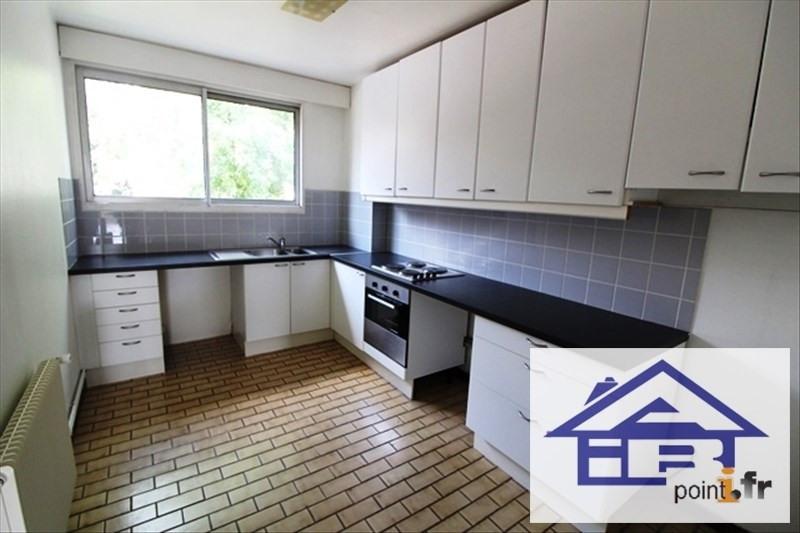 Vente appartement Mareil marly 338000€ - Photo 7