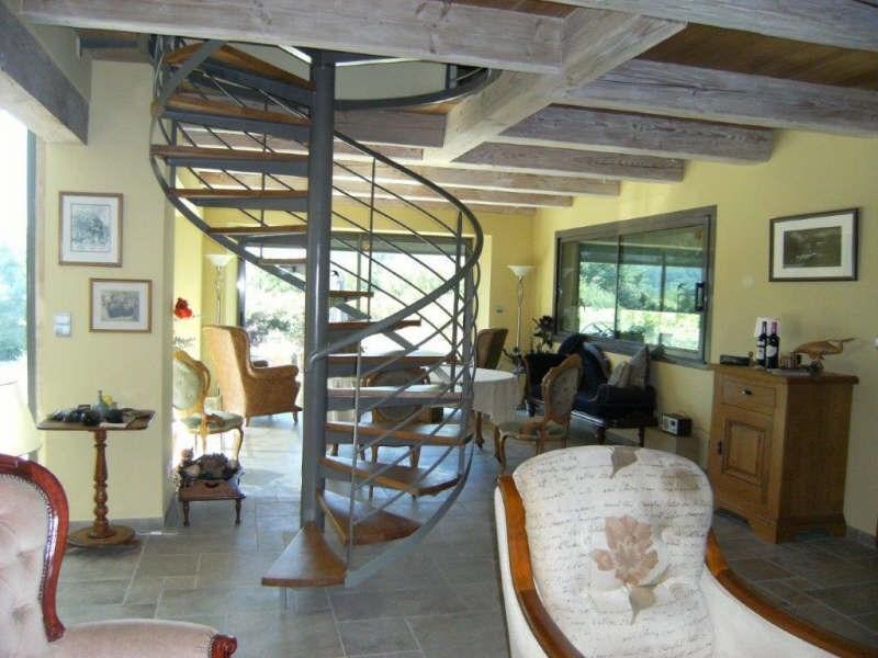 Vente de prestige maison / villa Cajarc 310000€ - Photo 10