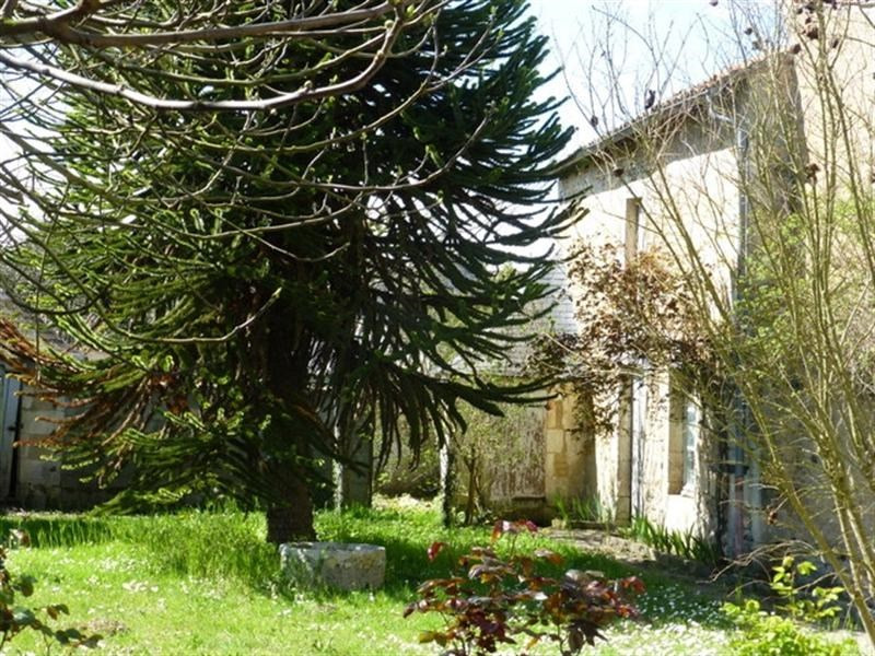 Sale house / villa Saint-jean-d'angély 147 700€ - Picture 7