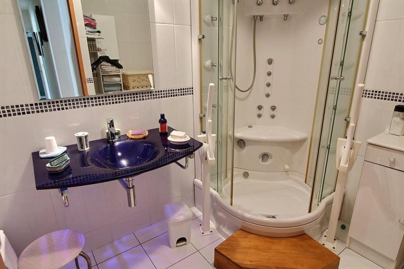 Vente appartement Meaux 313000€ - Photo 5