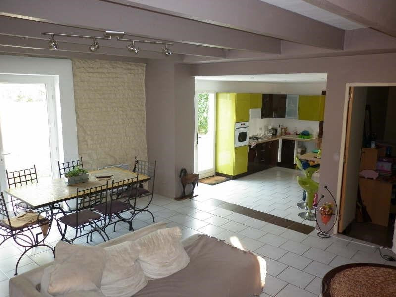 Vente maison / villa Ballon 189 720€ - Photo 3