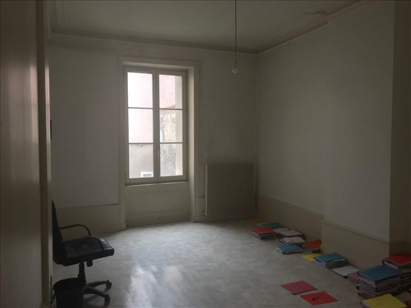 Rental empty room/storage Roanne 605€ +CH/ HT - Picture 2