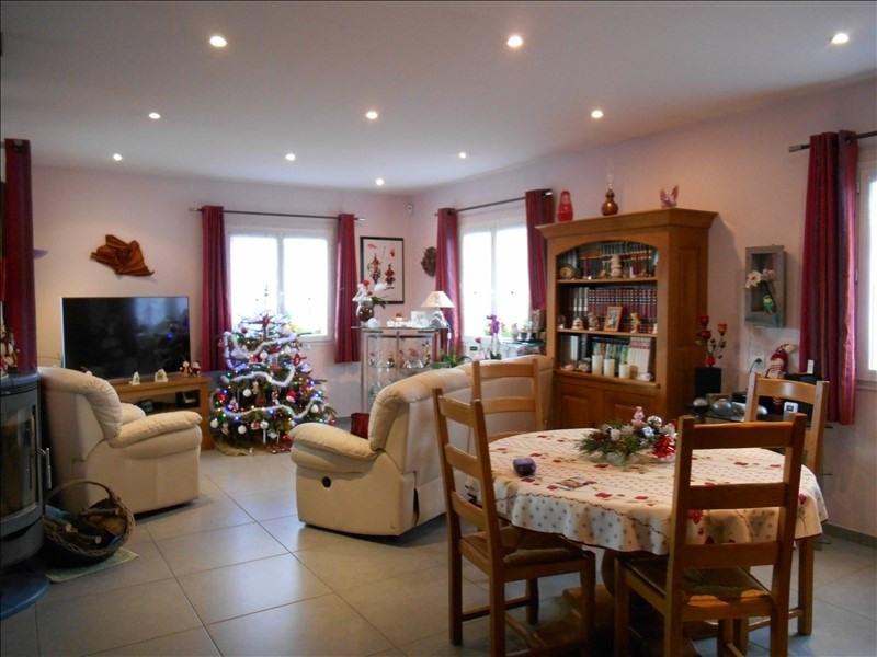 Vente maison / villa Saint jean pla de corts 350000€ - Photo 3