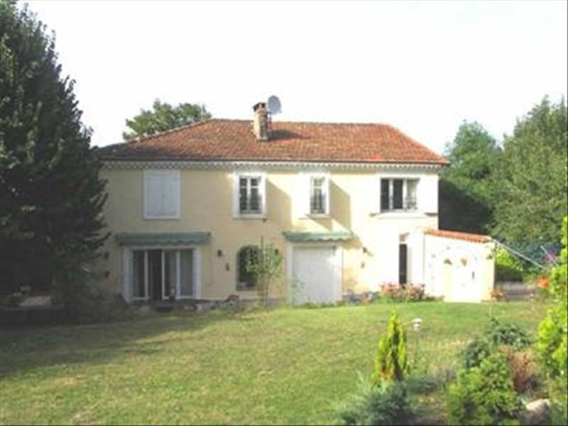 Vente maison / villa Environs de mazamet 162000€ - Photo 7