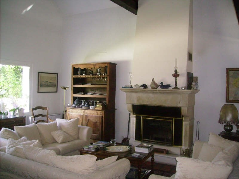 Deluxe sale house / villa St pierre le moutier 472 500€ - Picture 2