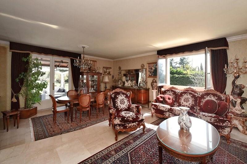 Vente de prestige maison / villa Saint-didier-au-mont-d'or 890000€ - Photo 8