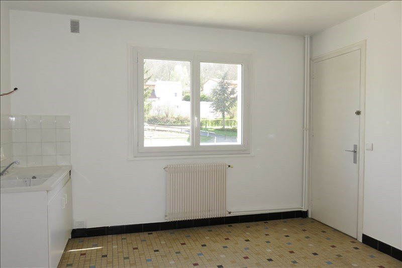 Vente appartement Le puy en velay 90 000€ - Photo 4
