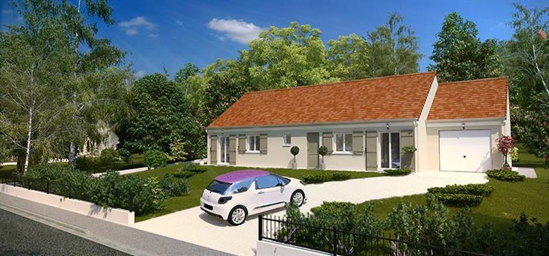 """Modèle de maison  """"Unik 4.113"""" à partir de 5 pièces Val-de-Marne par A&A CONSEIL"""