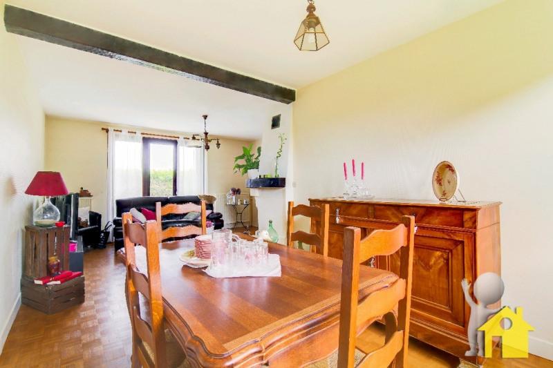 Vente maison / villa Neuilly en thelle 218000€ - Photo 7