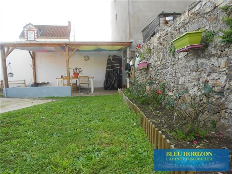 Sale house / villa Le pellerin 259750€ - Picture 7